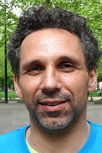 Didier De Carlo animateur VITA-GV