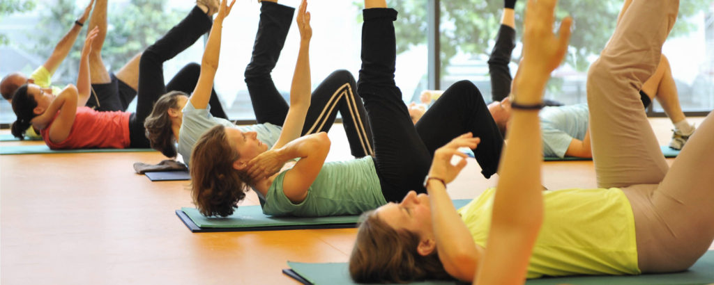 cours gymnastique en salle vita-gv