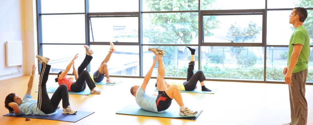 cours gymnastique vincennois